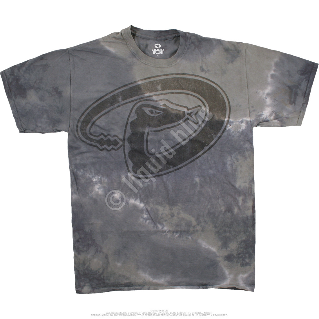 Arizona Diamondbacks Tonal Tie-Dye T-Shirt - Clearance 30% OFF