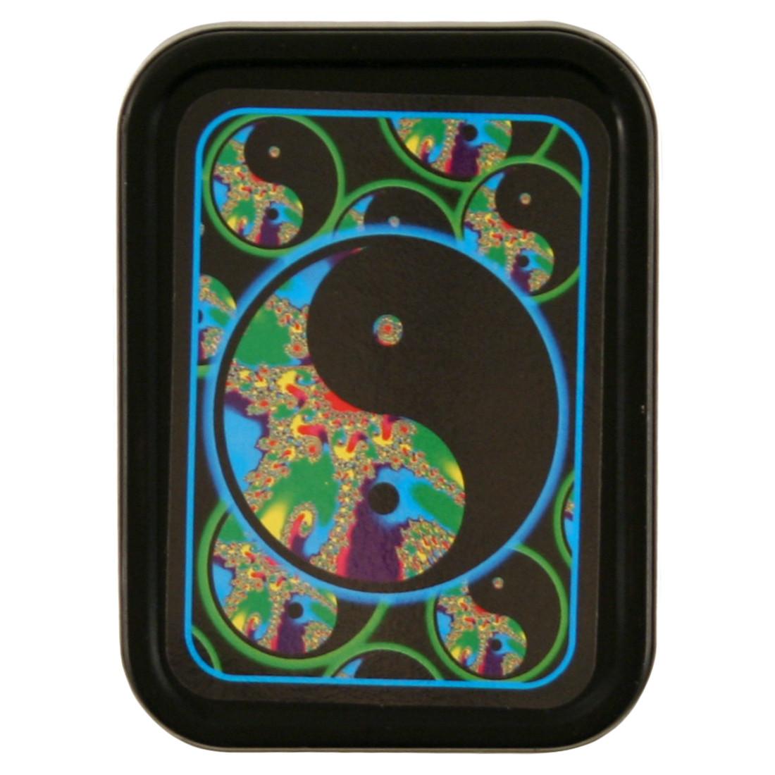 Yin Yang Fusion Stash Tin