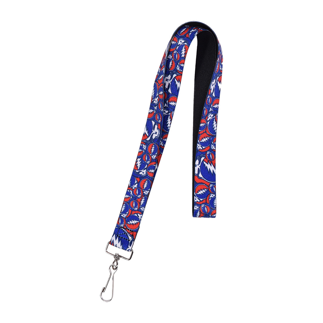 GD SYF Collage Lanyard