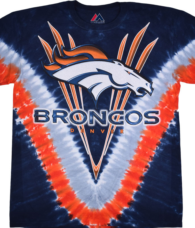 460b28b7 NFL - DENVER BRONCOS T-Shirts, Tees, Tie-Dyes, Gifts, Accessories ...