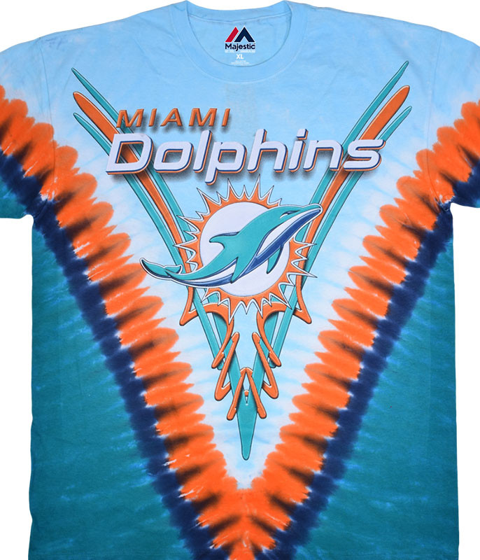 ff4cfebed9d NFL - MIAMI DOLPHINS T-Shirts, Tees, Tie-Dyes, Gifts, Accessories ...