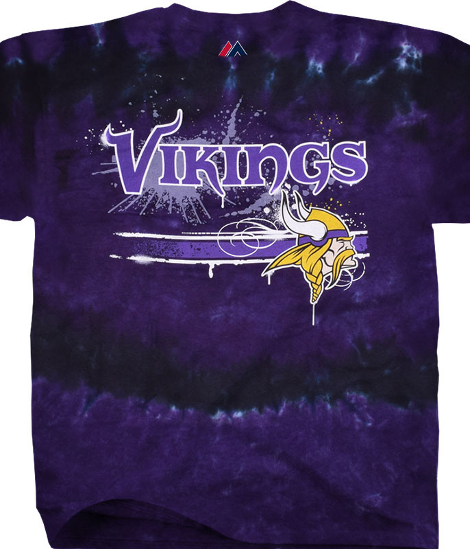 c25e72a14 NFL - MINNESOTA VIKINGS T-Shirts, Tees, Tie-Dyes, Gifts, Accessories ...