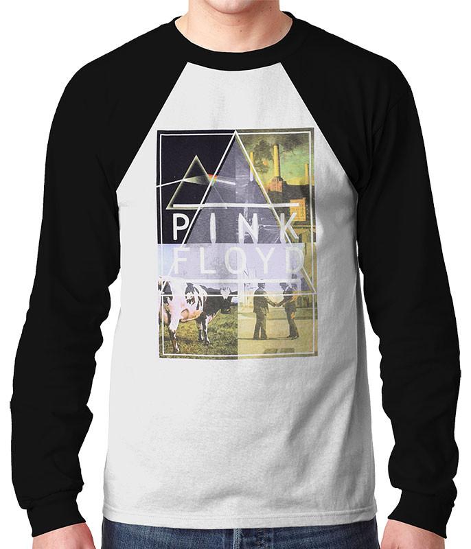 Floyd Classics Long Sleeve T-Shirt