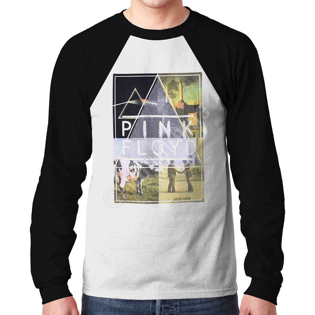 Floyd Classics Long Sleeve T-Shirt