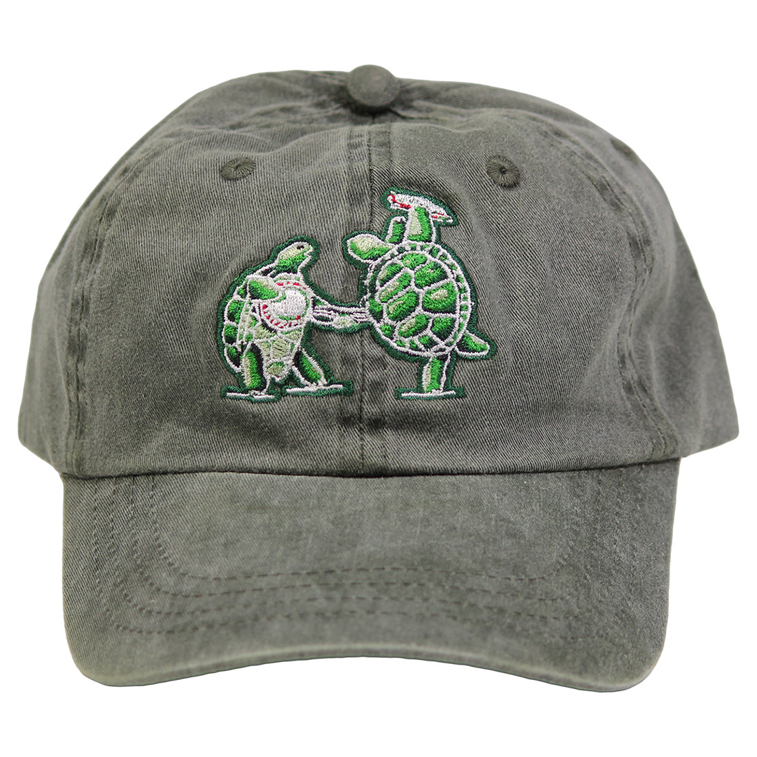 Grateful Dead Terrapin Station Green Hat Liquid Blue a279918bf86d