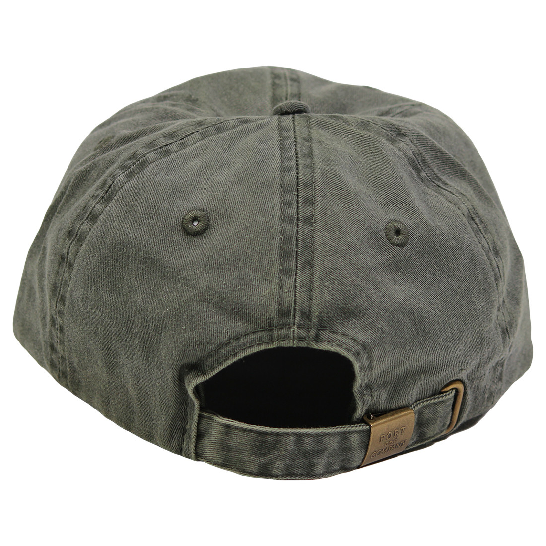 GD Terrapin Station Green Hat
