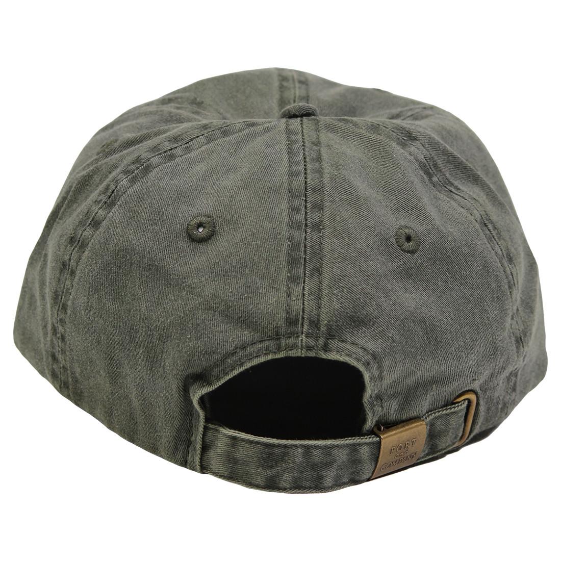 GD Terrapin Station Green Hat
