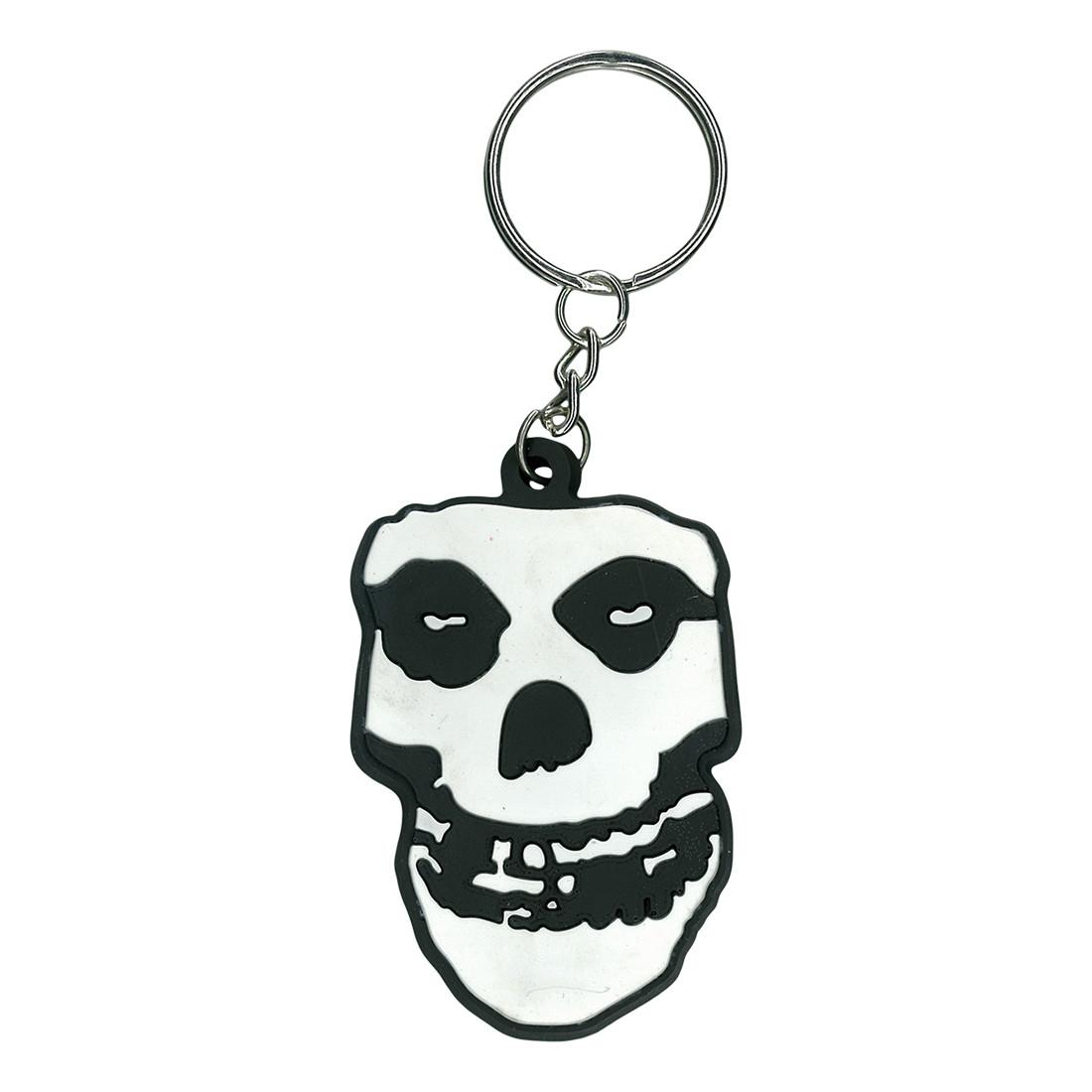 Misfits Keychain