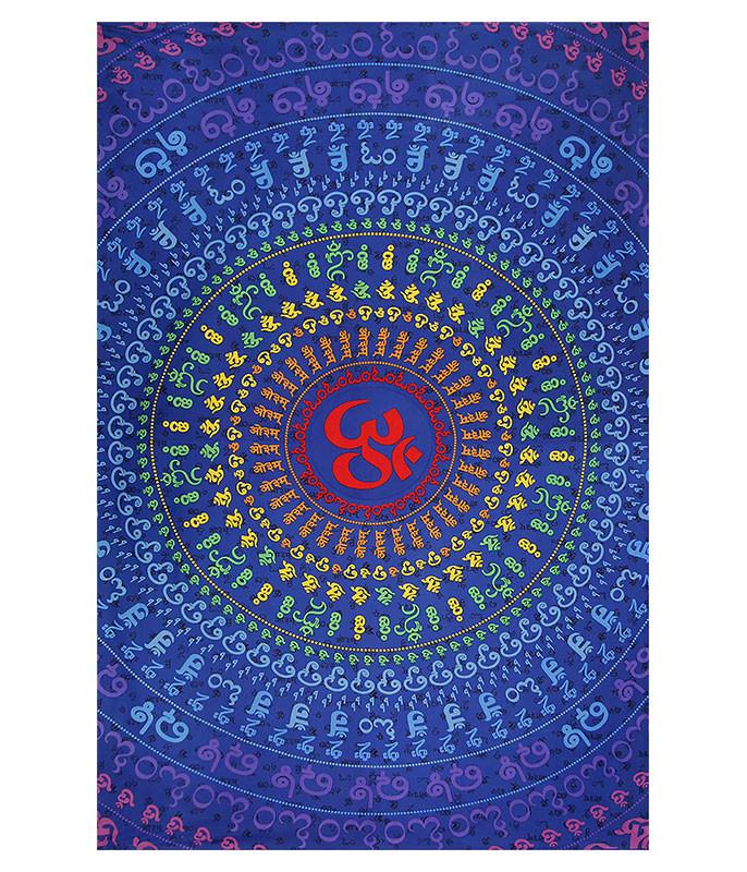 Universal OM 3D Tapestry