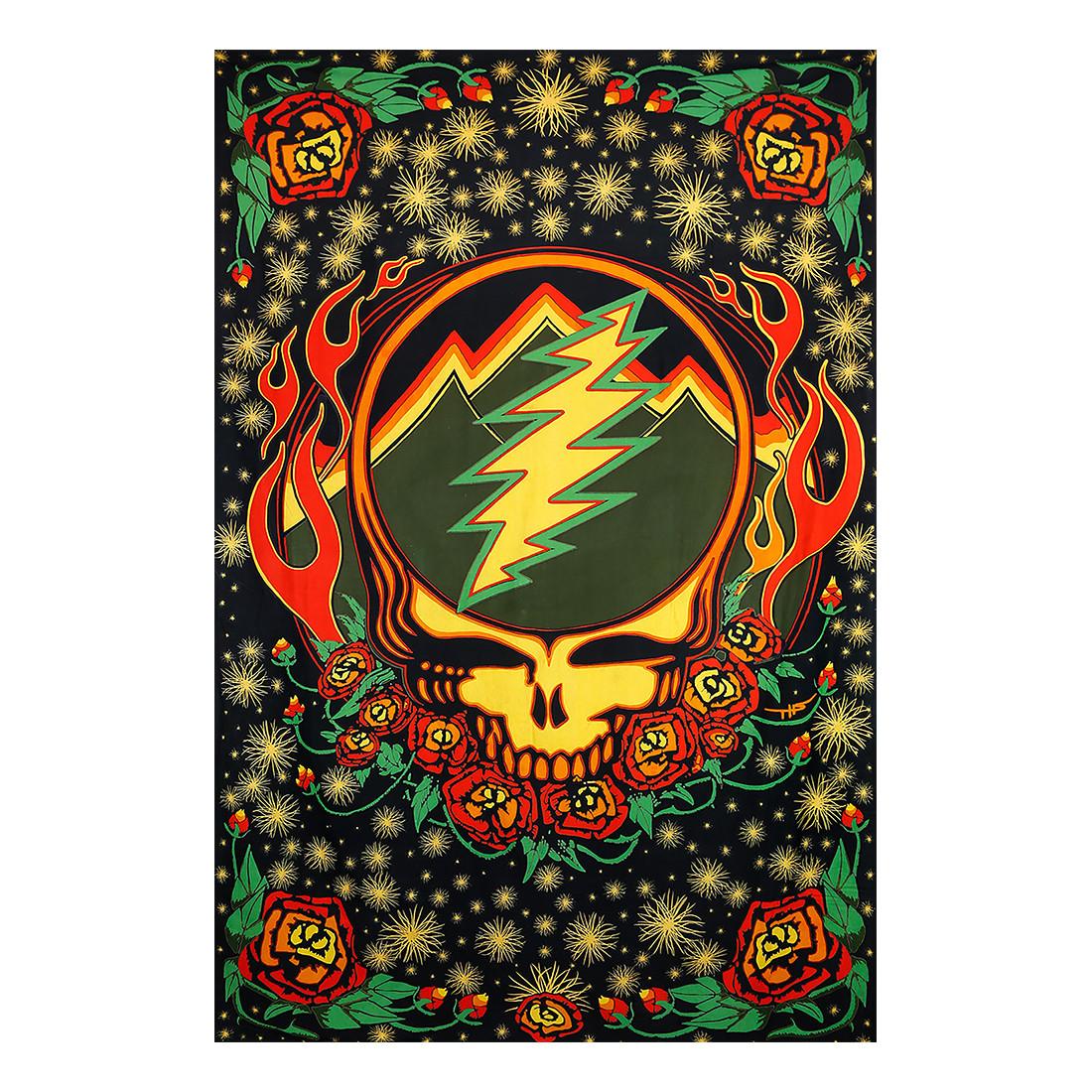 GD Scarlet Fire SYF 3D Tapestry