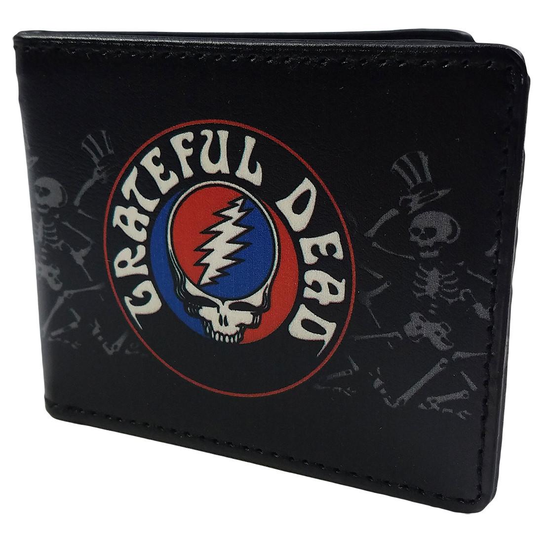 GD SYF Bi-Fold Wallet