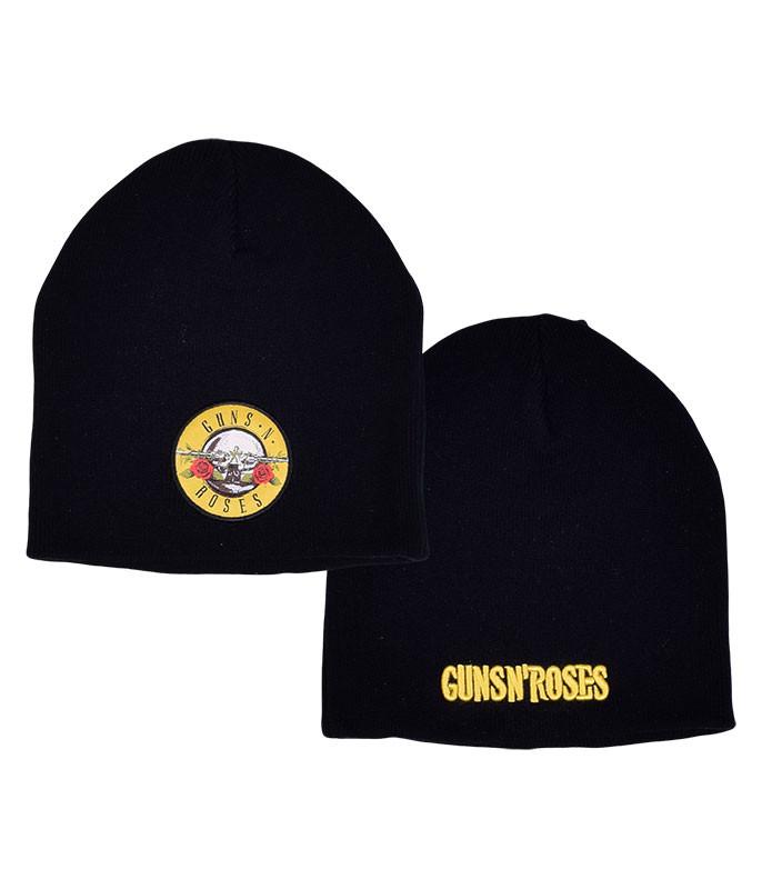 Guns N Roses Logo Beanie