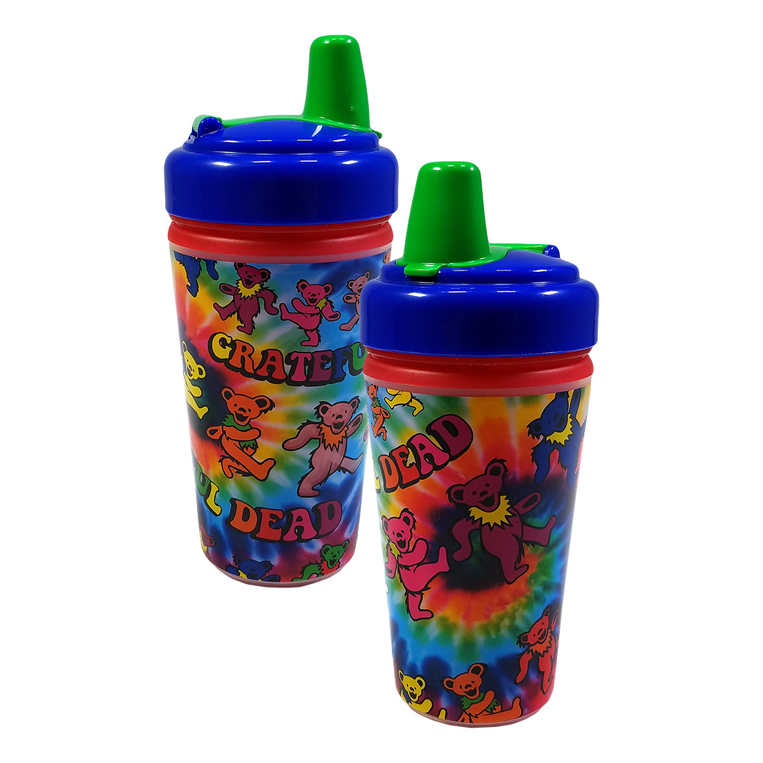 GD Dancing Bear Sippy Cup