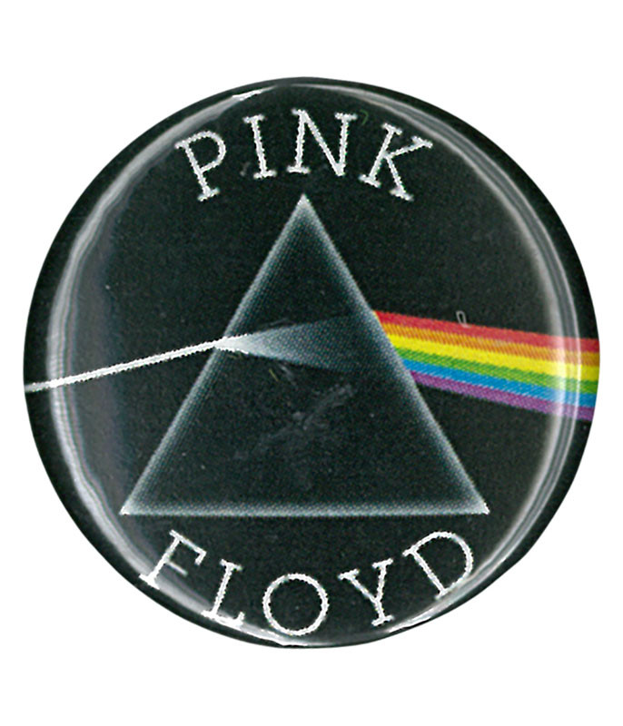 PF Dark Side Pin
