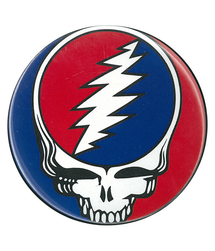 Grateful Dead GD SYF 3 Inch Magnet