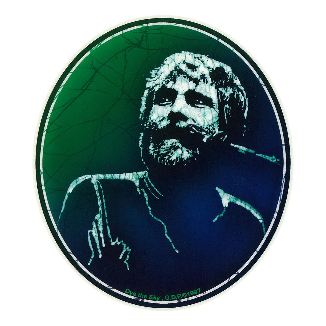 GD Brent Mydland Sticker