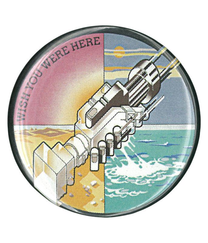Pink Floyd PF WYWH Pin