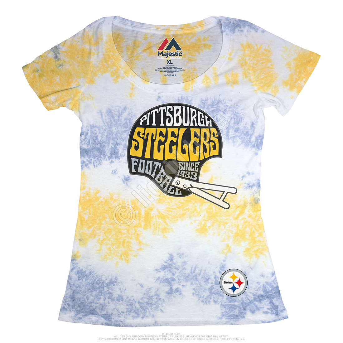 womens steelers t shirts