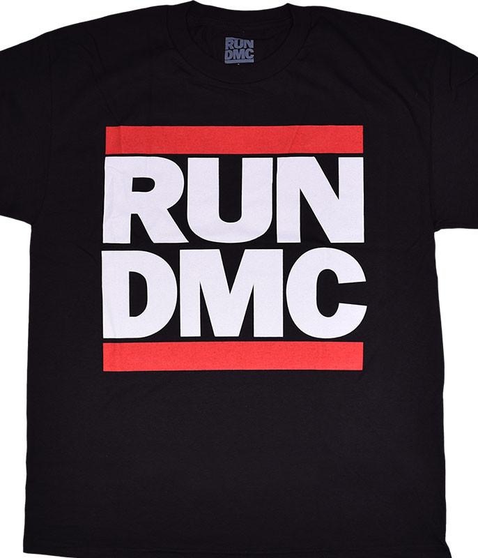 run dmc classic logo black t shirt tee liquid blue rh liquidblue com run dmc logo font generator