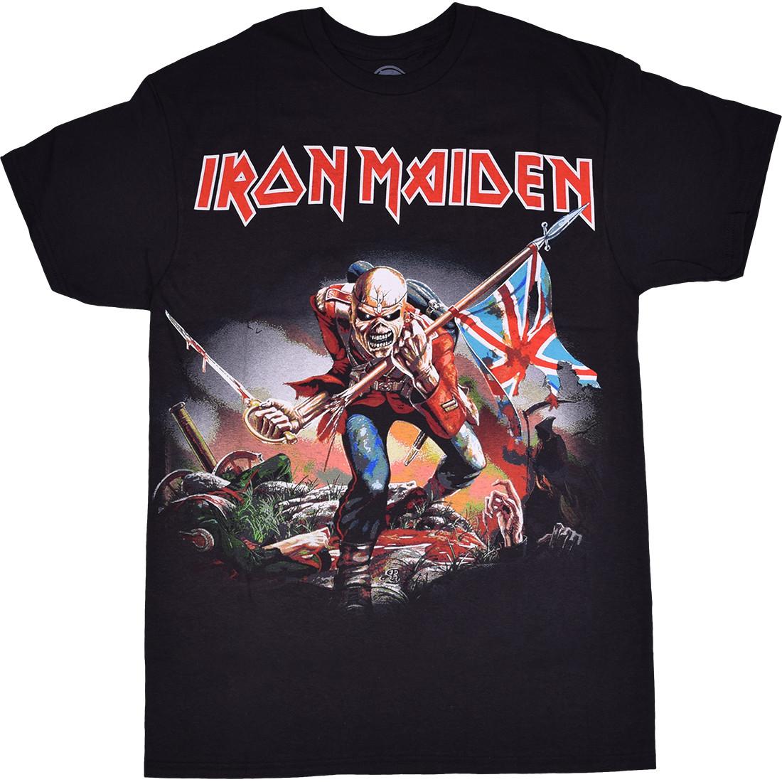 Bob Weir Custom Black T-shirt USA Size Men/'s
