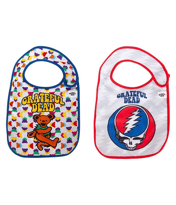 GD Baby Bibs 2 Pack
