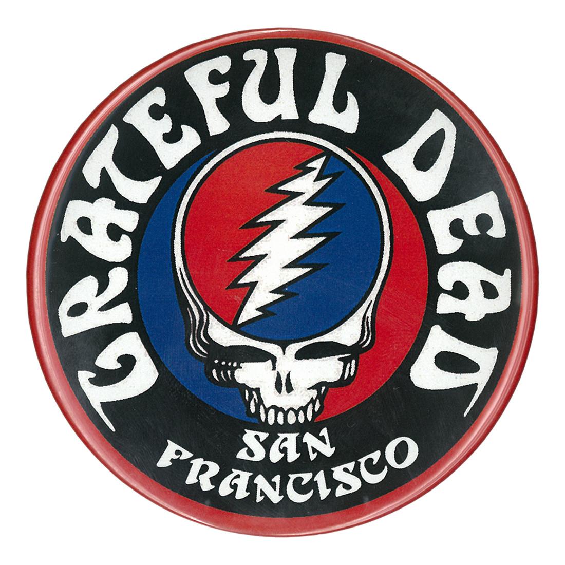 GD San Fran Logo Magnet