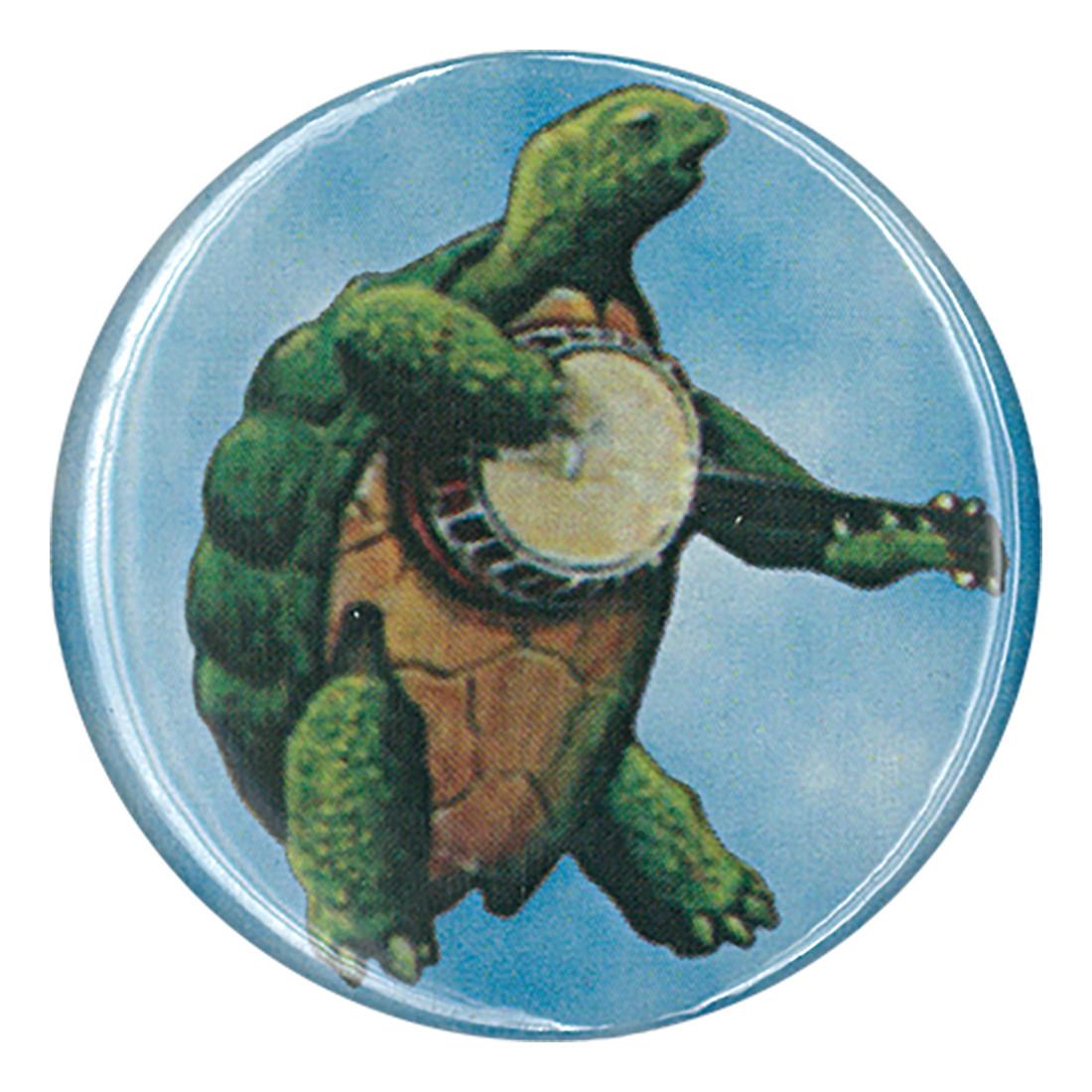 GD Terrapin Banjo Pin