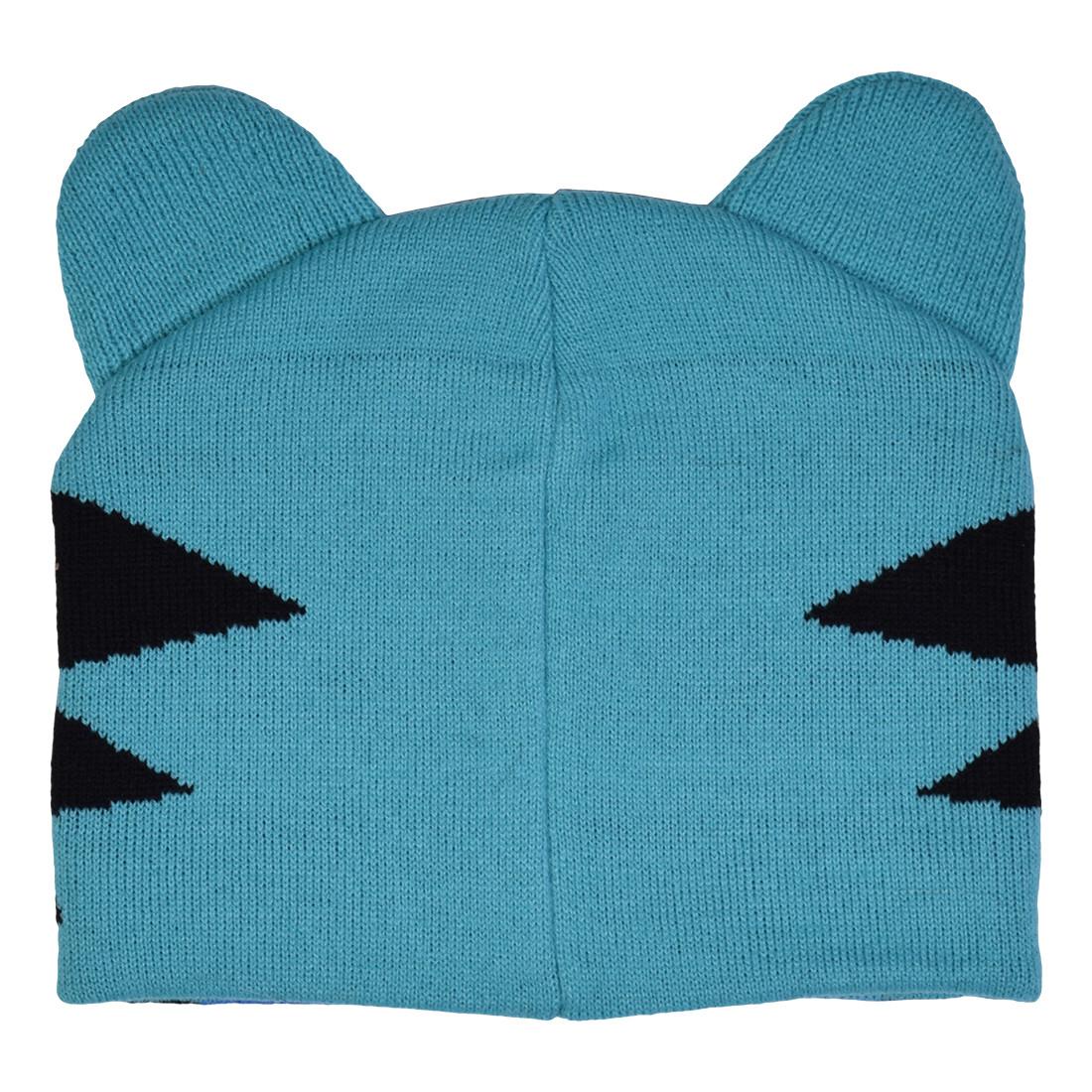 GD Blue Bear Beanie