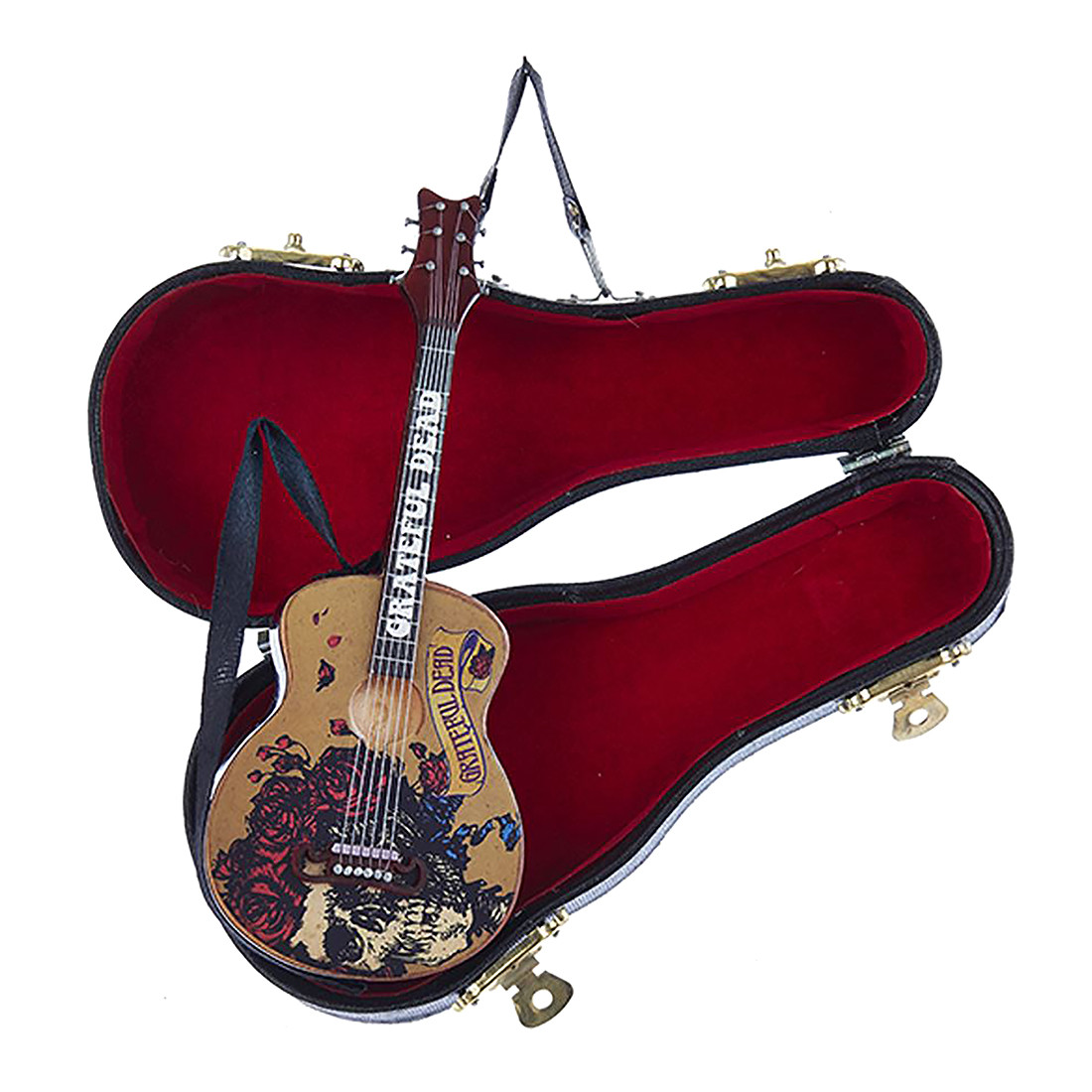GD Guitar Ornament