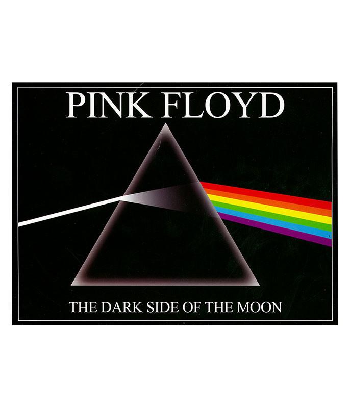 Pink Floyd PF Dark Side Fleece Blanket