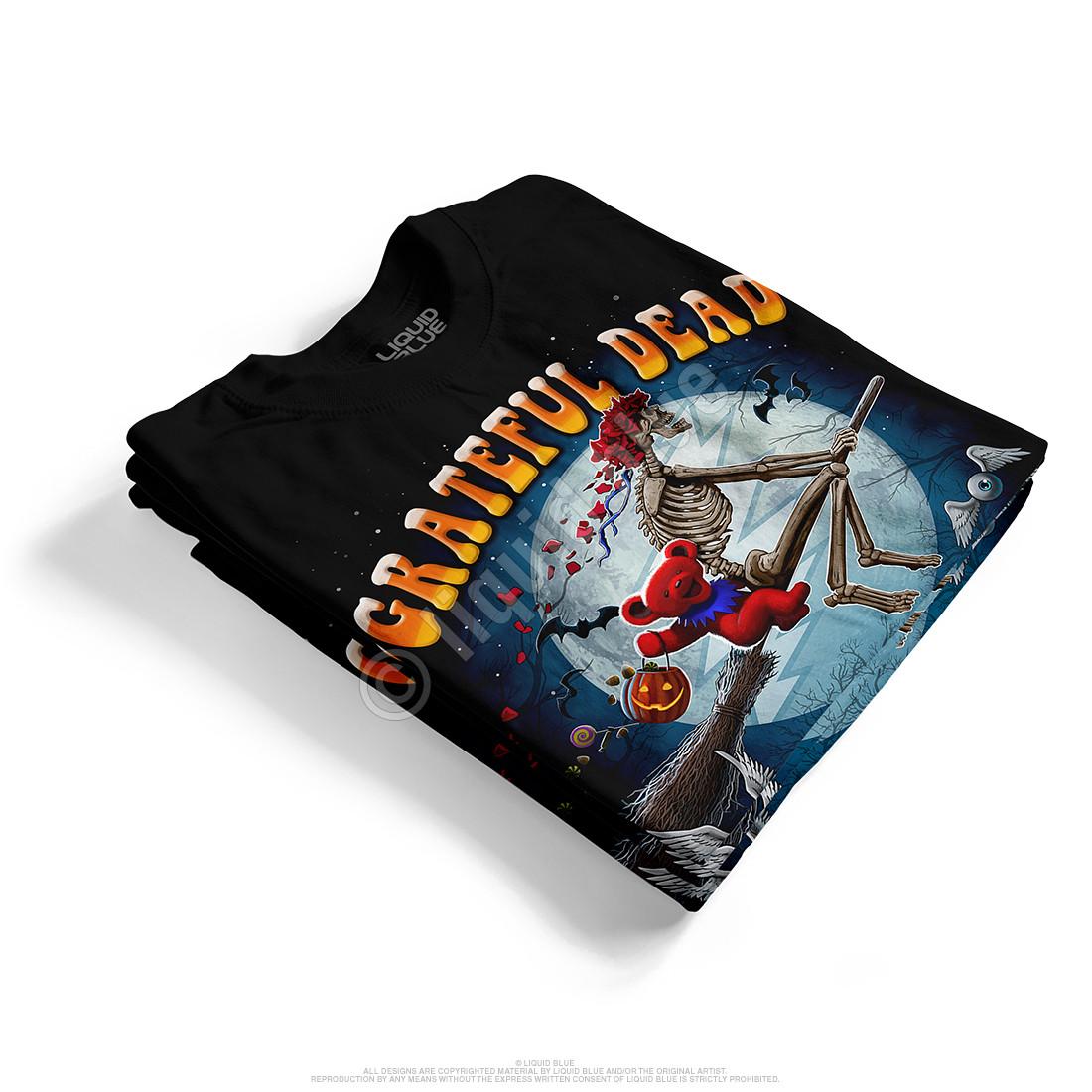 Wicked Bertha Black Athletic T-Shirt