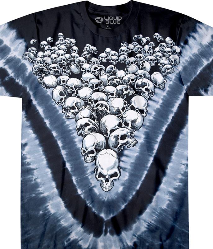 Boneyard Tie-Dye T-Shirt