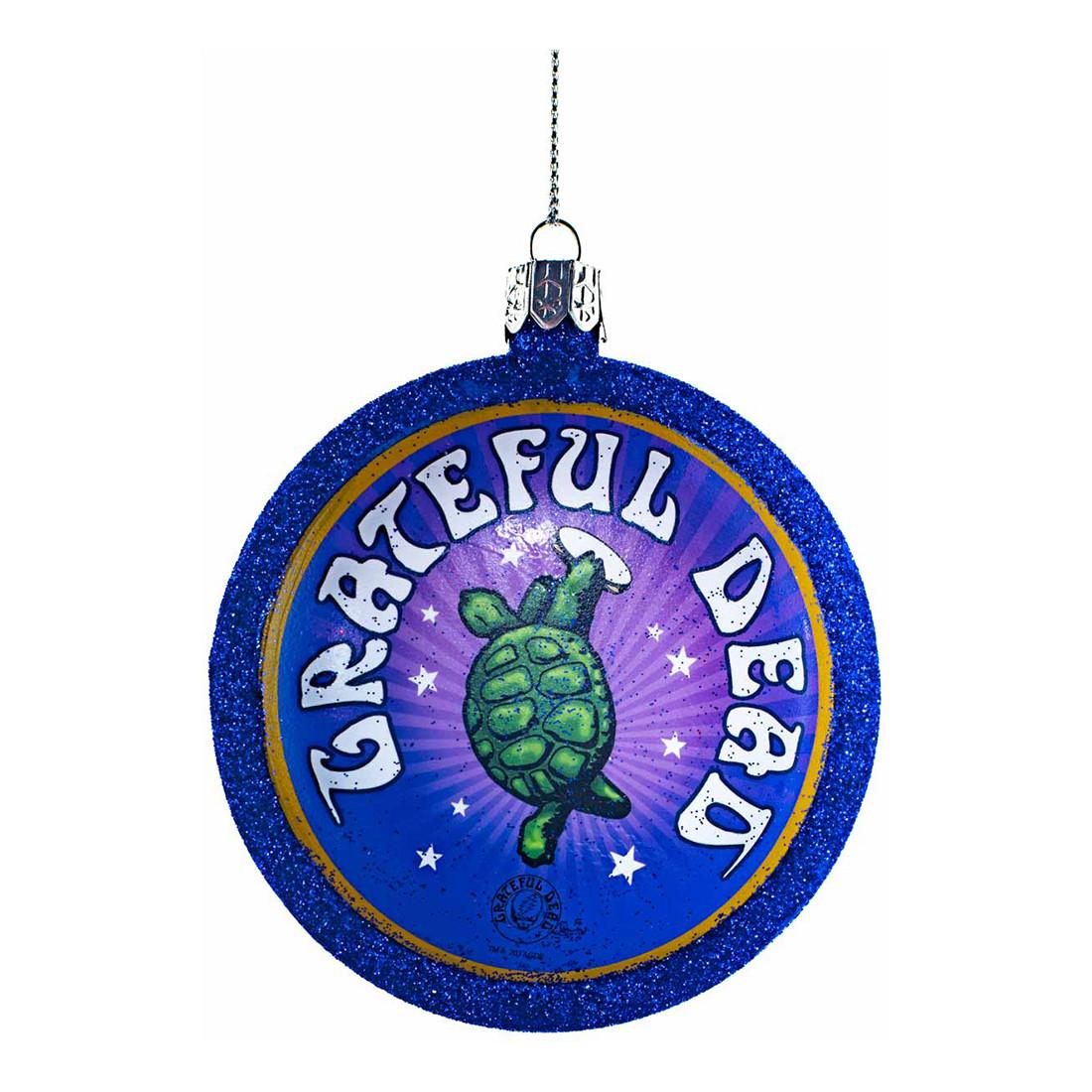GD Dancing Terrapin Ornament