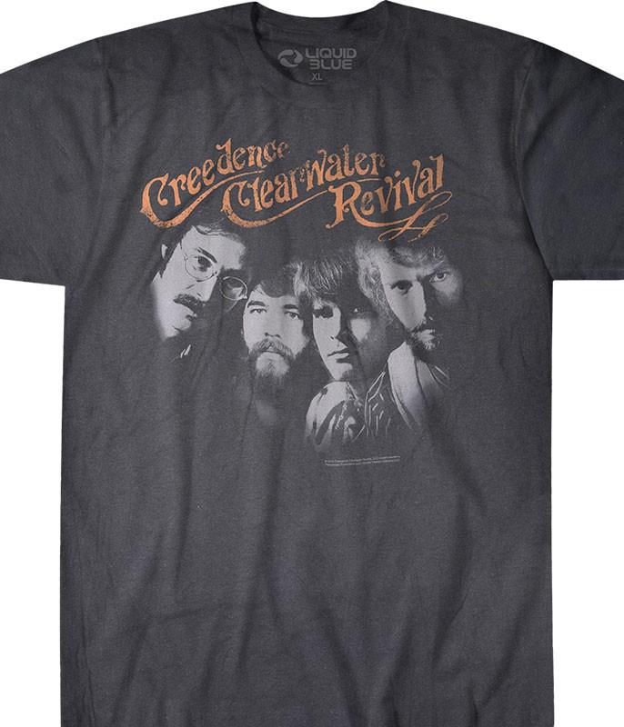 Pendulum Grey Athletic T-Shirt
