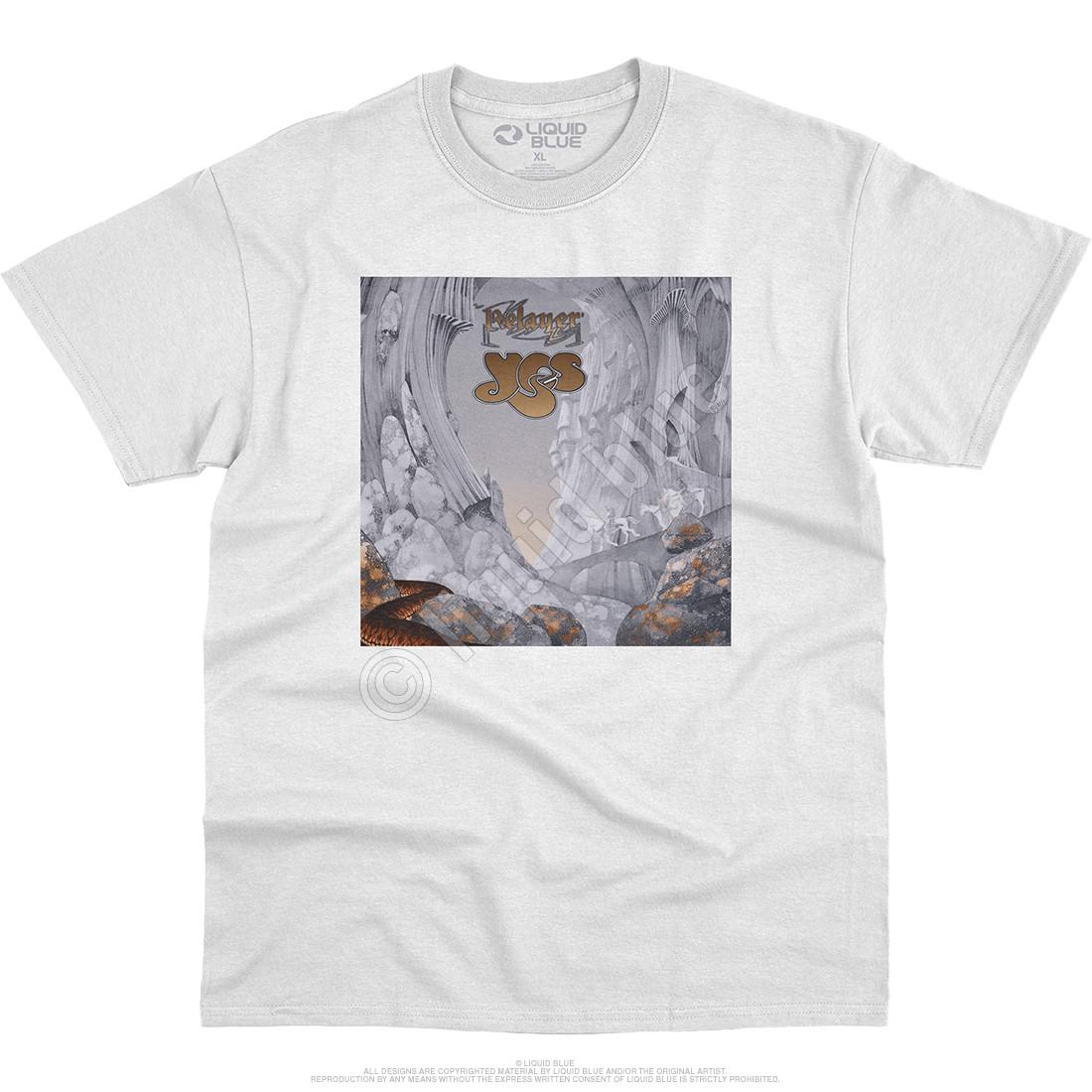 Relayer White T-Shirt