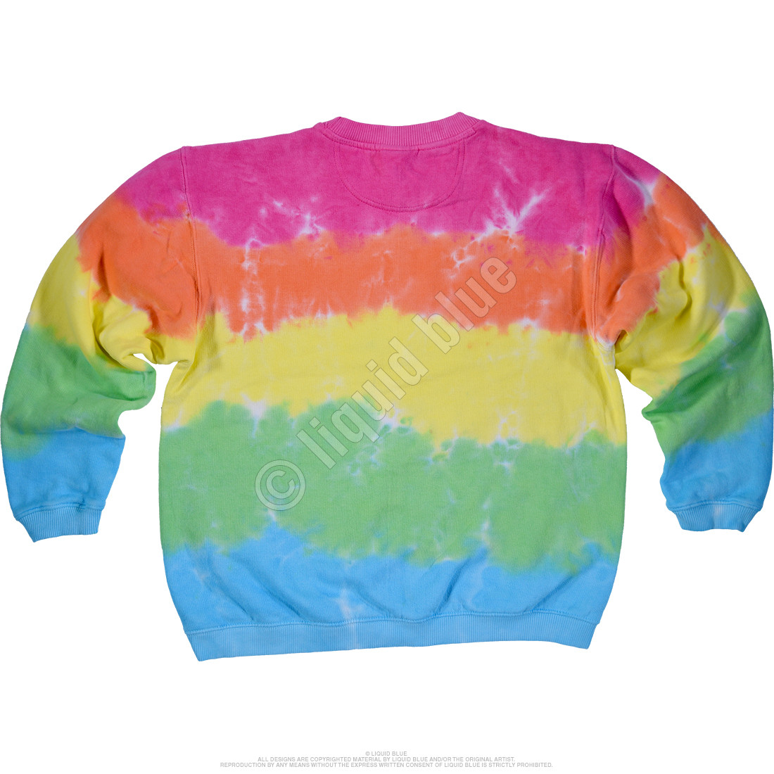 Spiral Bears Youth Sweatshirt