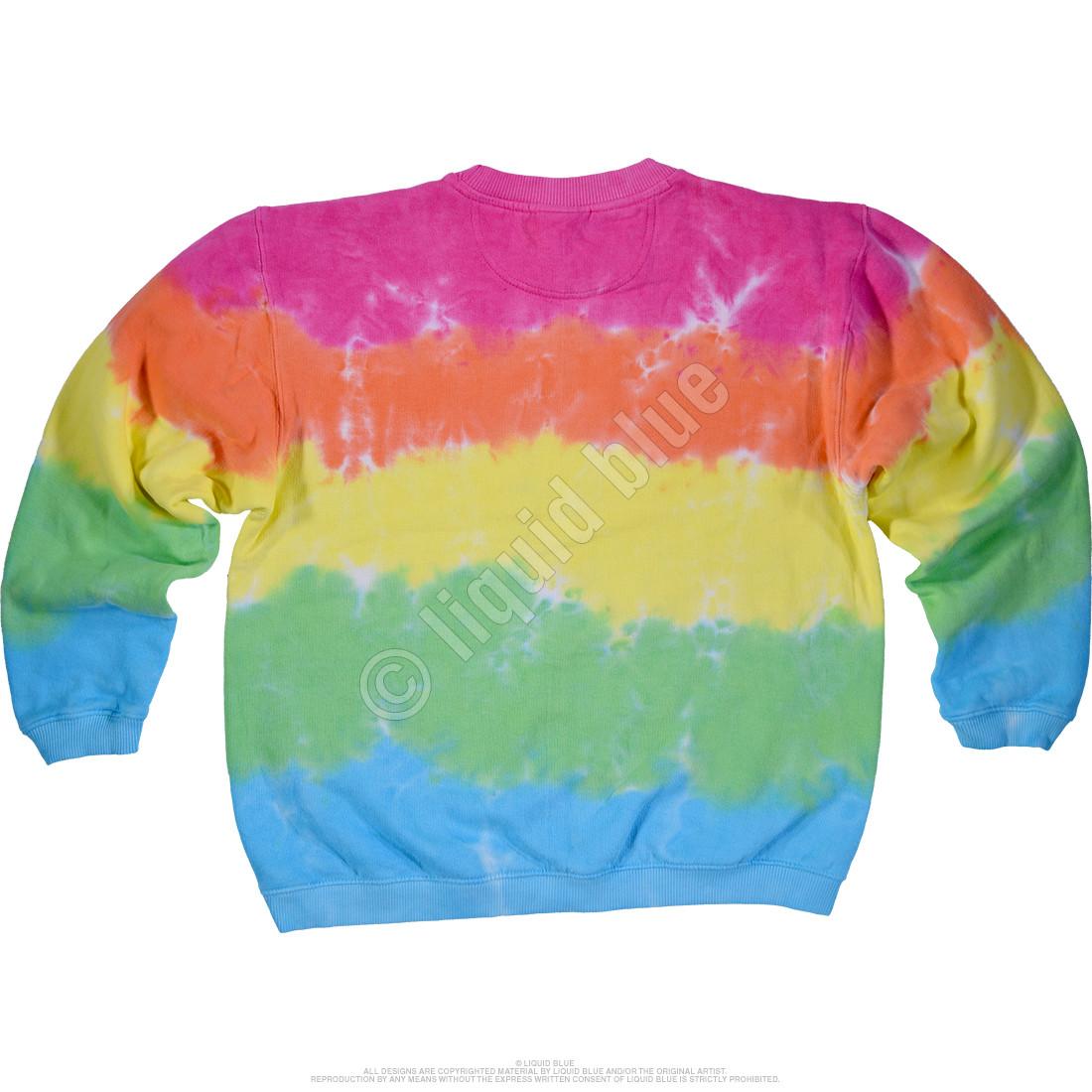 Spiral Bears Youth Sweatshirt