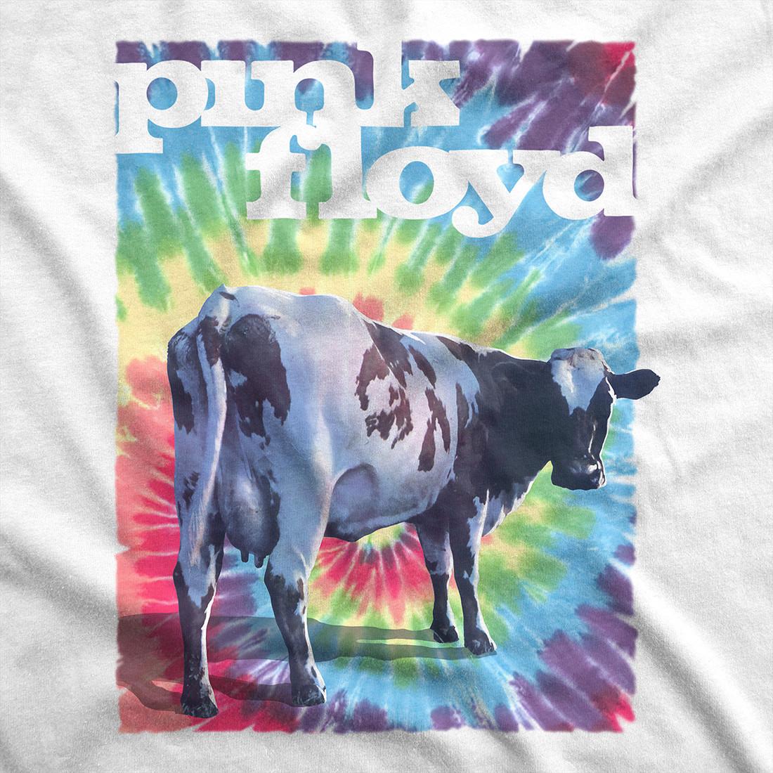 Fat Old Sun White T-Shirt