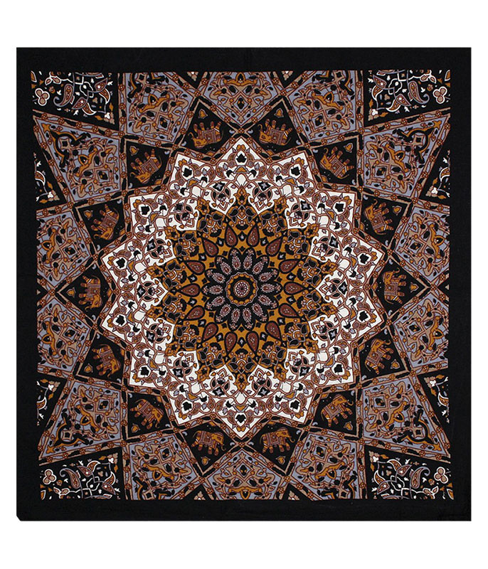 India Star 09 Bandana