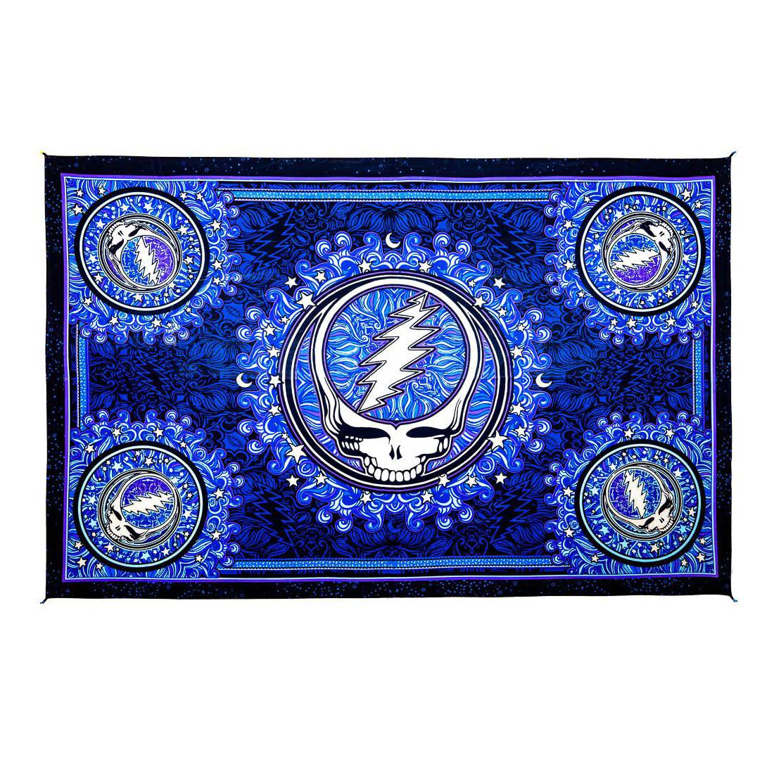 GD Dan Morris SYF 3-D Tapestry