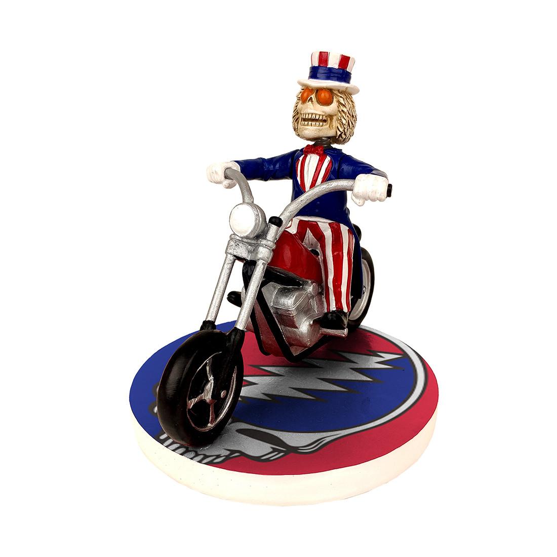 GD Bobblehead Moto Sam