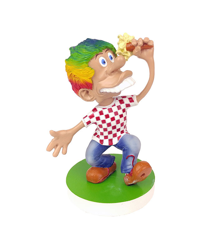 Grateful Dead Bobble Head Europe 72
