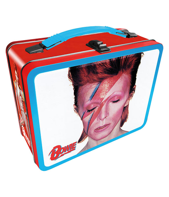David Bowie Aladdin Sane Lunch Box