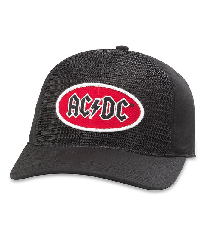 AC-DC Durham Cap