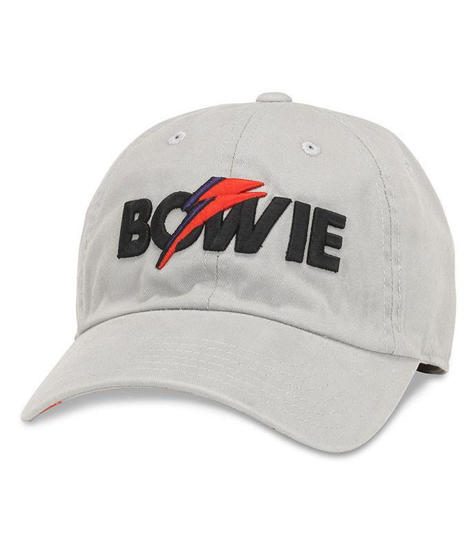 David Bowie Raglan Cap
