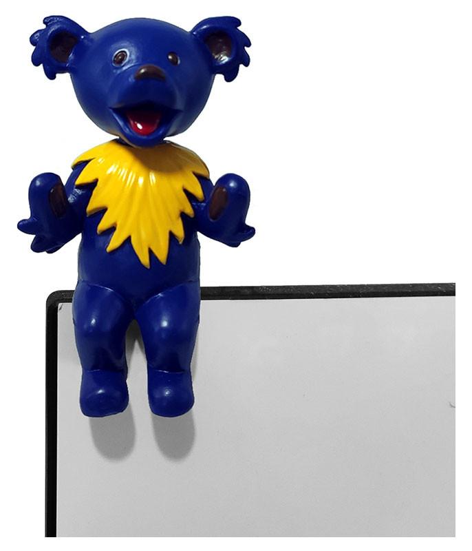 Grateful Dead Bobblehead Buddy Dancing Bear Blue