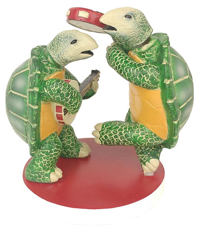 GD Terrapin Turtles Bobblehead
