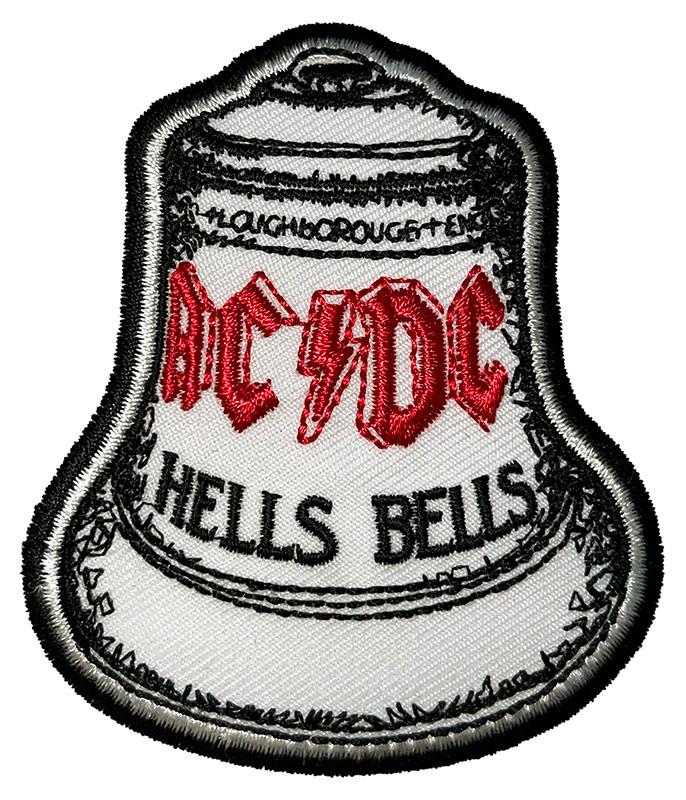 AC/DC Hells Bells Patch