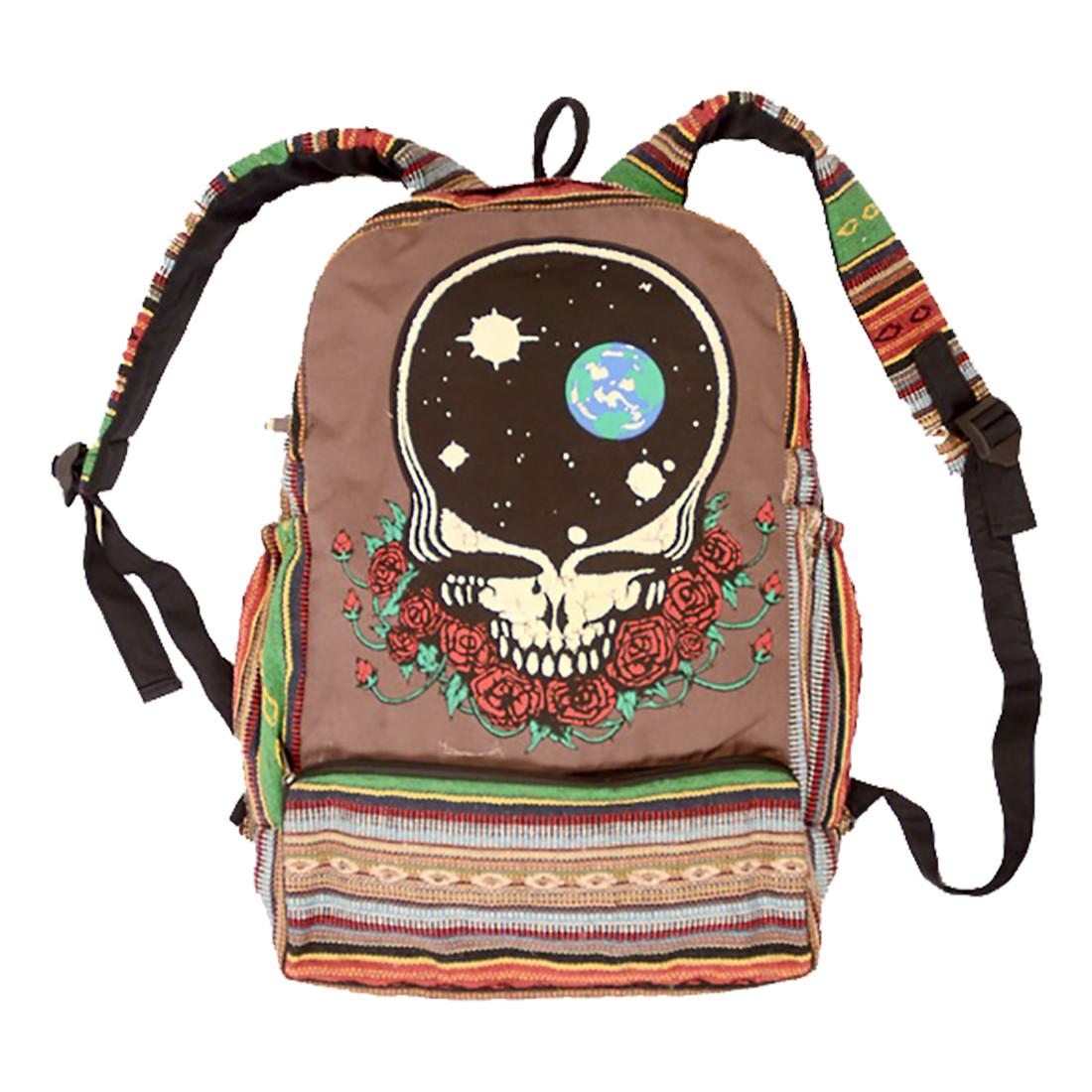 Steal Your Face Backpack