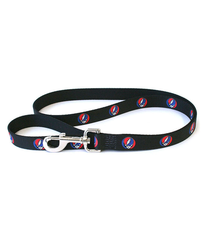 GD Syf Dog Leash Black